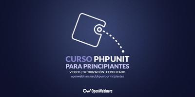 Curso de PHPUnit para principiantes