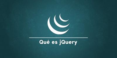 Qué es jQuery