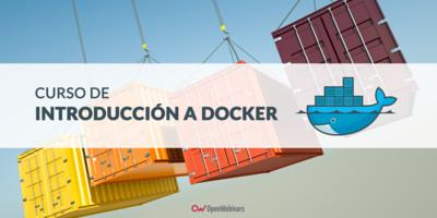 Curso de Introducción a Docker