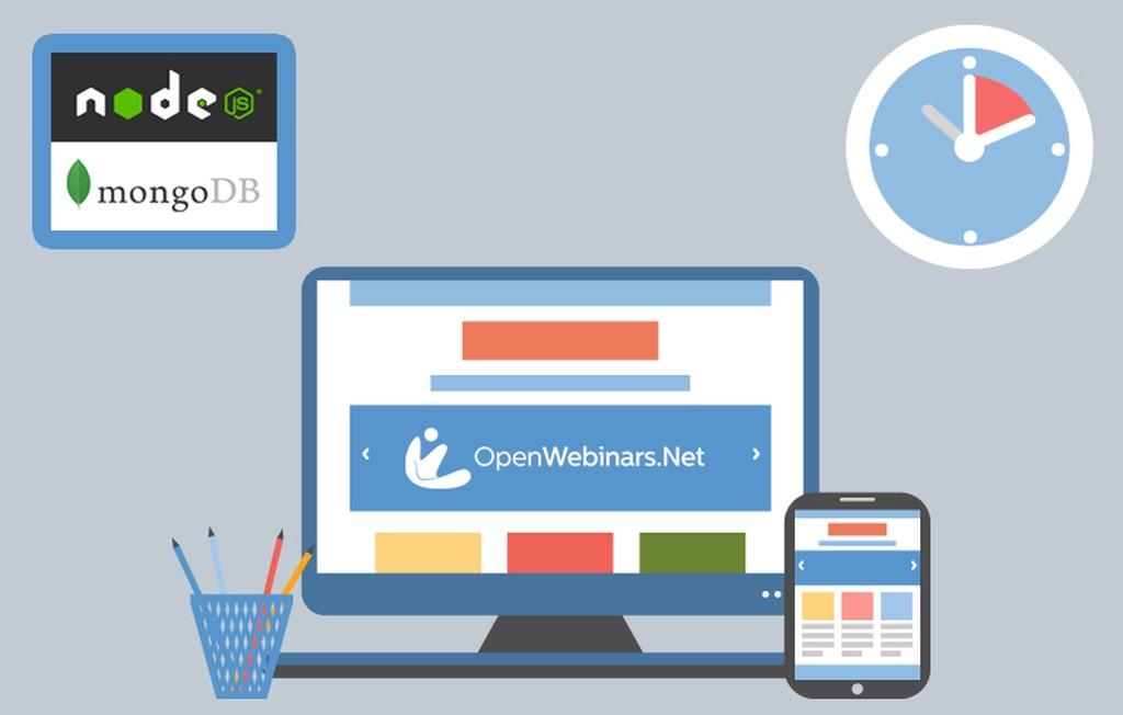 Crea un Restful API con NodeJS y MongoDB en 10 minutos