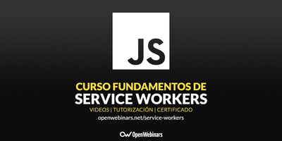 Fundamentos de Service Workers
