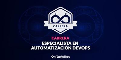 Especialista en Automatización DevOps