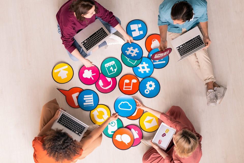 Imagen 0 en Las 8 mejores herramientas gratuitas de Google para trabajo colaborativo