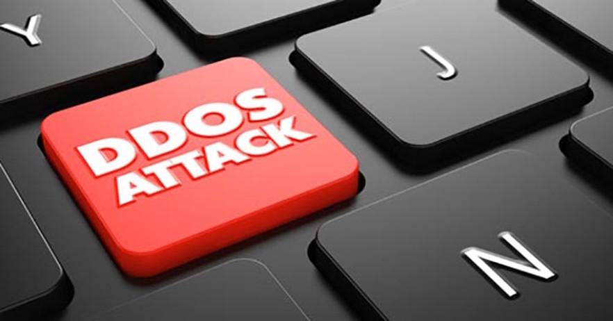 Top 10 de Ataques DDoS (Denial of Service o Denegación de Servicios).