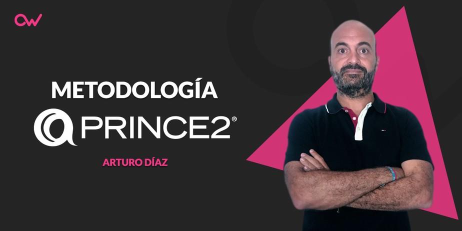Qué es la metodología PRINCE2