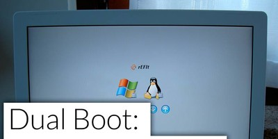 Dual Boot: Windows + Linux
