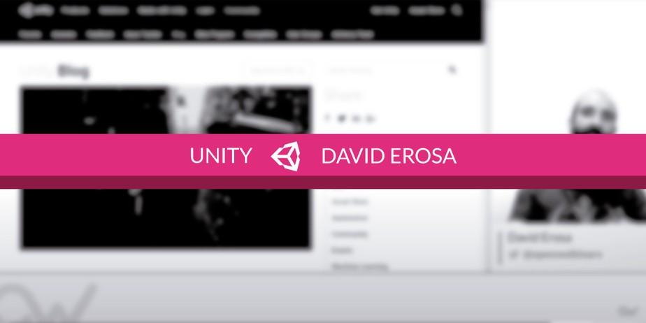 Origen, evolución y versiones de Unity