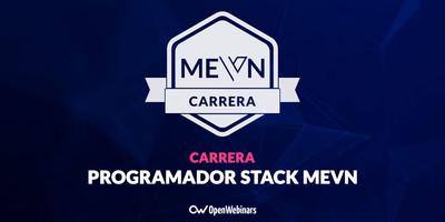 Programador full stack MEVN