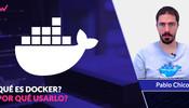 Qué es Docker y sus ventajas de uso