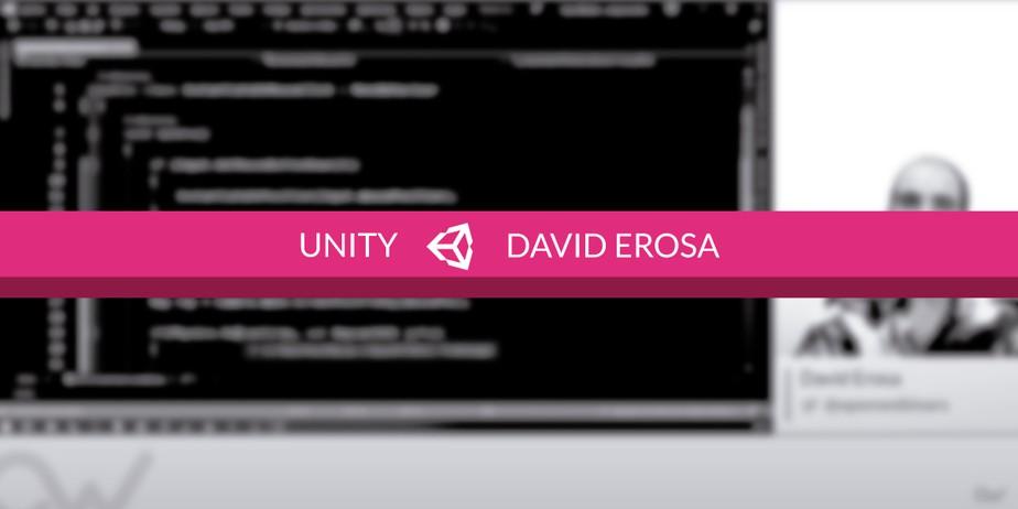 Cómo mover objeto hasta el puntero al hacer clic con Unity