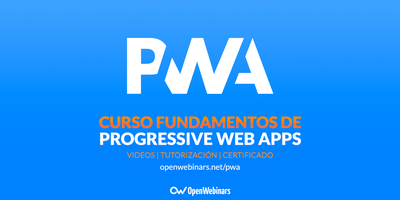 Fundamentos de Progressive Web Apps