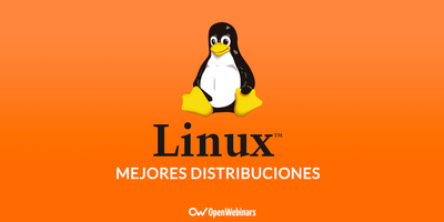 Las 3 mejores distribuciones Linux para principiantes