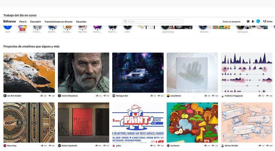 Imagen 0 en Portfolio de programador: 5 herramientas y plataformas que te ayudan a generarlo