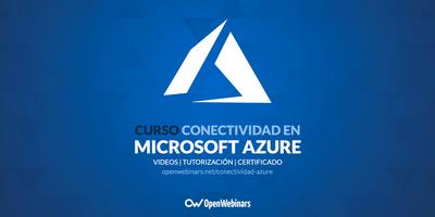 Curso de conectividad en Azure