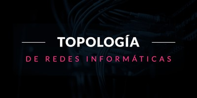 Topología de redes informáticas