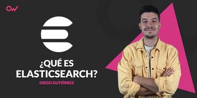 Qué es Elasticsearch