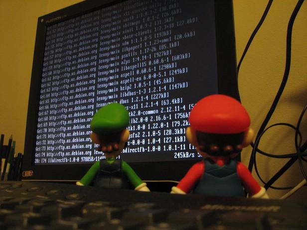 Cómo iniciar iptables al arrancar Linux