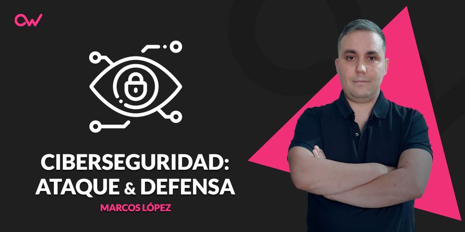 Visión del atacante y de la defensa en la ciberseguridad actual