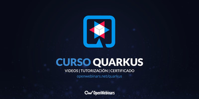 Curso de Quarkus
