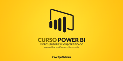 Curso de Power BI intermedio
