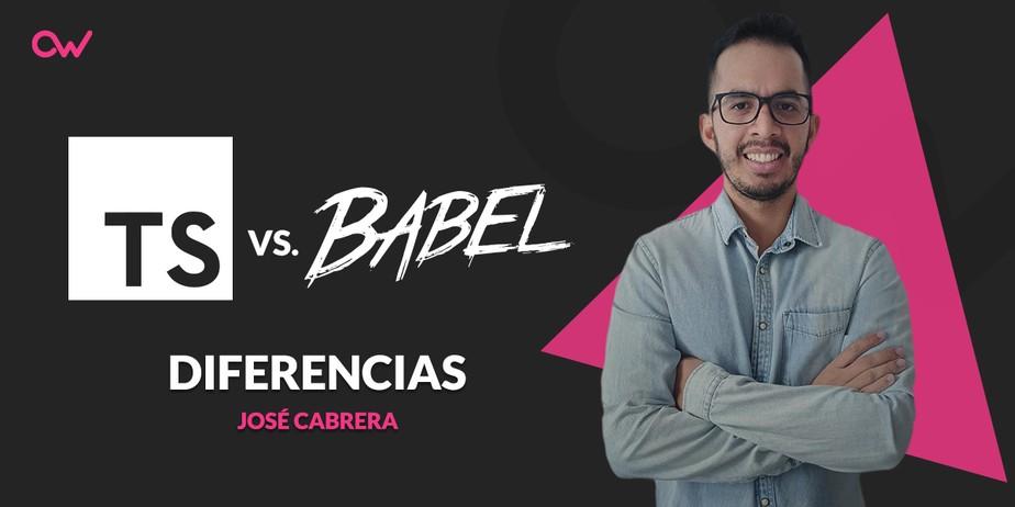 Diferencias entre TypeScript y Babel
