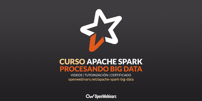 Curso Apache Spark: Procesando Big Data