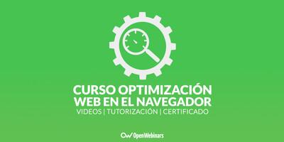 Optimización Web en el Navegador