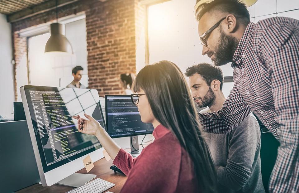 Imagen 1 en Cómo mejorar la productividad de tu equipo IT