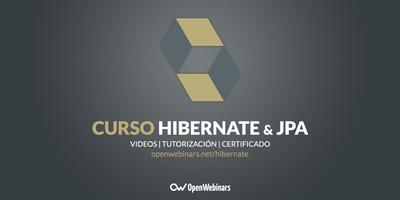 Curso Online de Hibernate y JPA