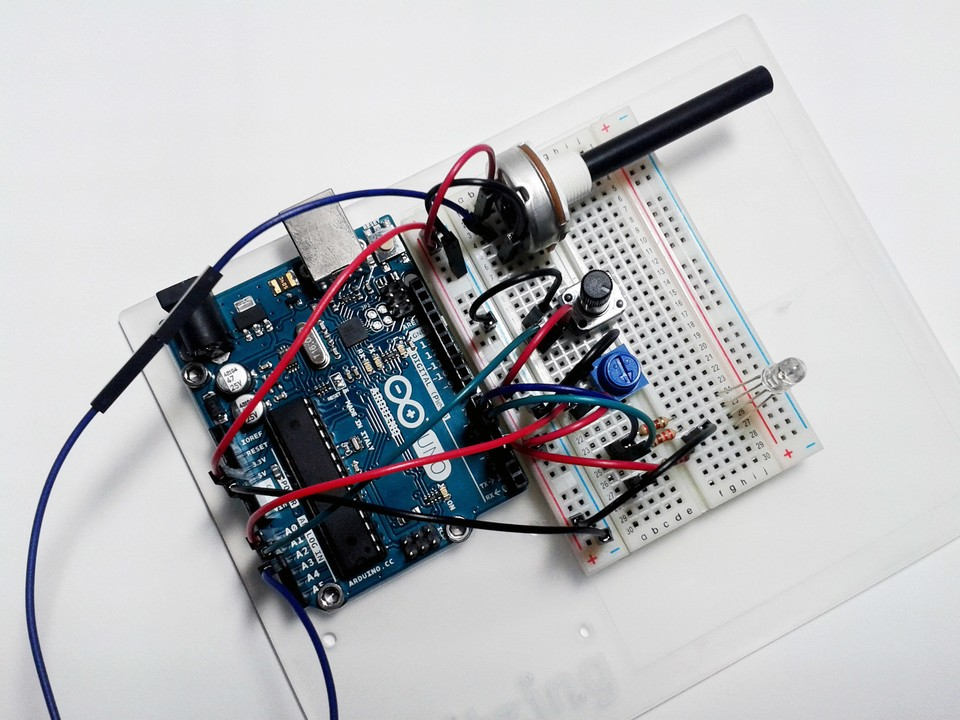 Imagen 7 en Tutorial Arduino: Comunicación serie