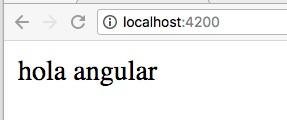 Imagen 0 en Qué es Angular