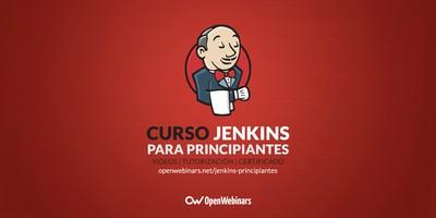 Curso de Jenkins para principiantes