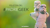 Día del padre GEEK