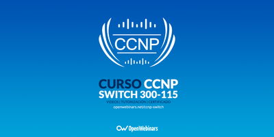 Curso de CCNP: SWITCH 300-115
