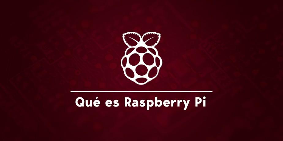 Qué es Raspberry Pi