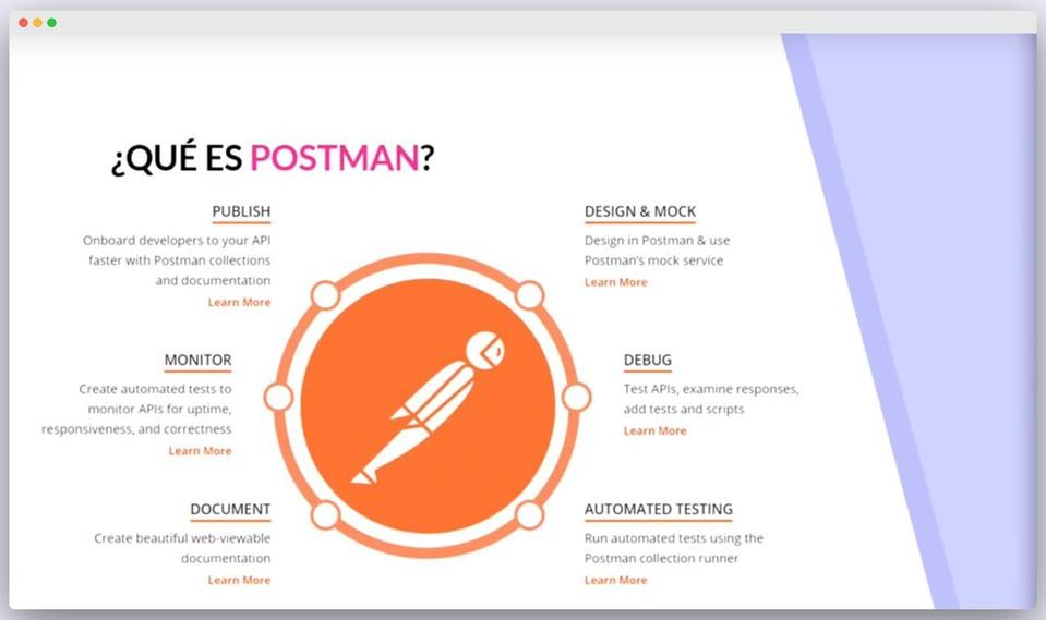 Imagen 0 en ¿Qué es Postman?