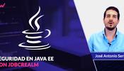 Seguridad en Java EE con JDBCRealm - Videotutorial
