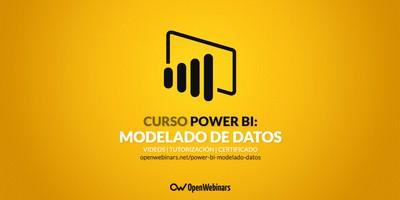 Curso de modelado de datos en Power BI