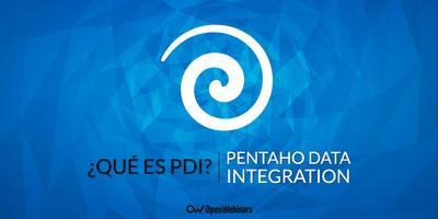 ¿Qué es Pentaho Data Integraton (PDI)?
