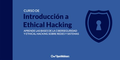 Curso de introducción a Ethical Hacking