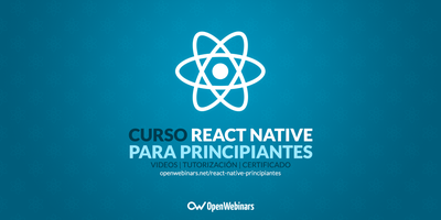 Curso de React Native para principiantes