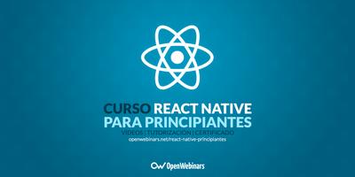 Curso de React Native para principiantes