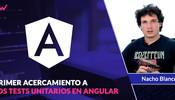 Tests unitarios en AngularJS