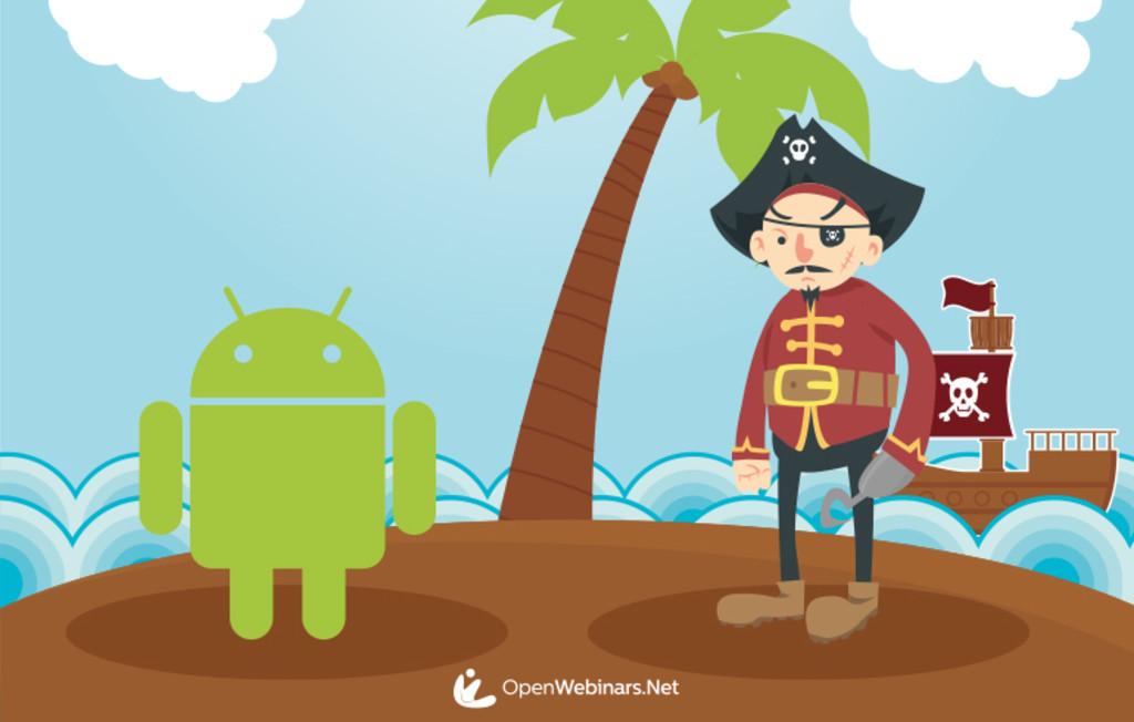 Vulnerabilidad StageFright Android