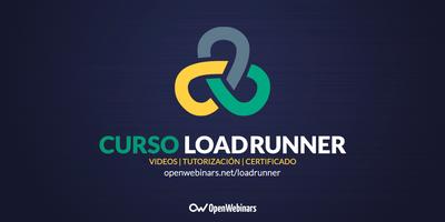 Curso de LoadRunner