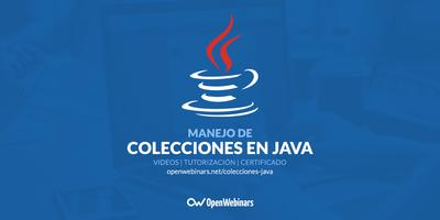 Manejo de colecciones en Java