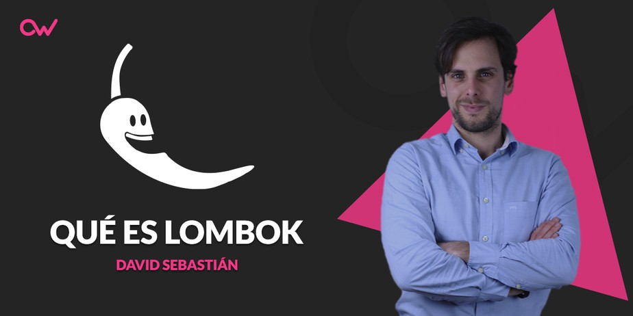 Qué es Lombok