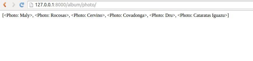 Imagen 3 en Tutorial de Django: Vistas y Urls: Procesar los datos.
