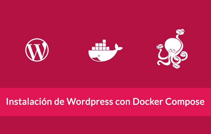 Instalación de WordPress con Docker Compose