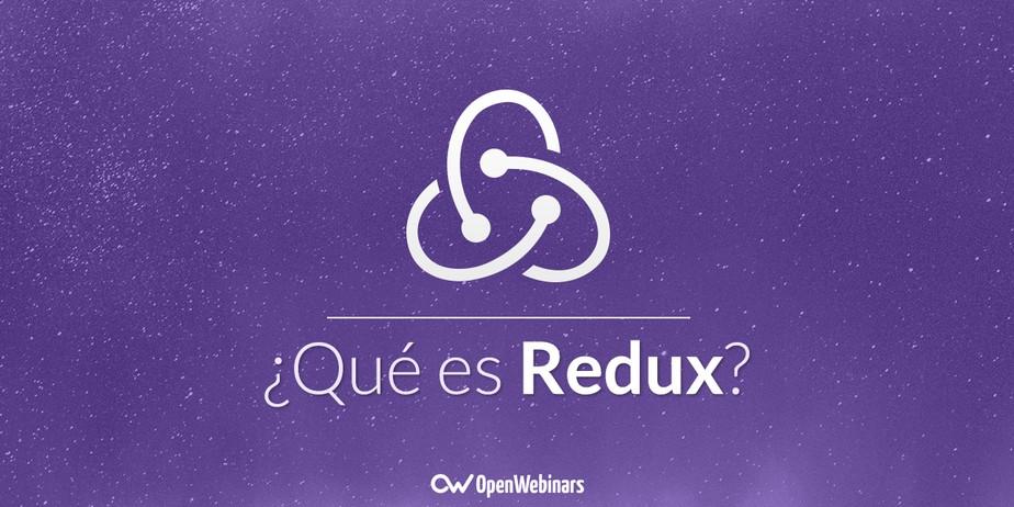 Qué es Redux: Conceptos esenciales